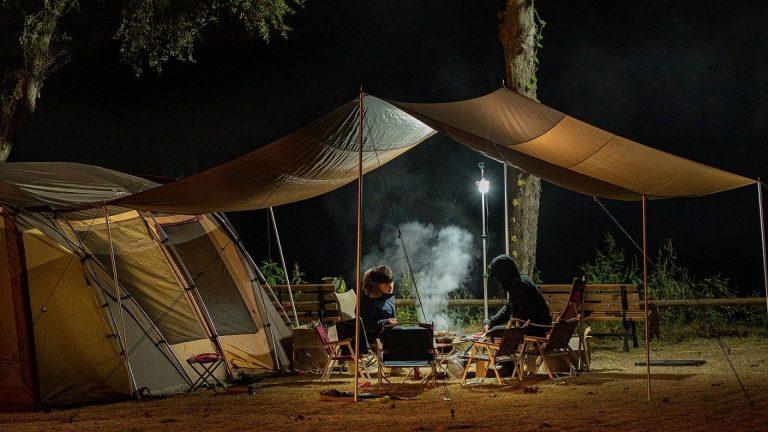 Le prix de ce camping à Vendres est renversant !